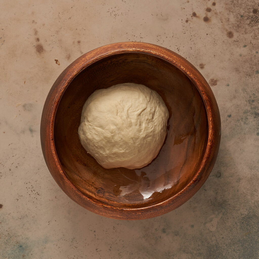 Simit Dough
